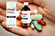 Combo of Zyvox, Some Psych Meds Can Cause Serious Central Nervous System Reactions