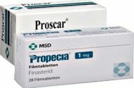 Proscar, Propecia Litigation Heating UP