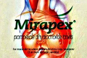 Mirapex Safety