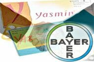FDA Yaz, Yasmin Advisors Had Relationships with Bayer