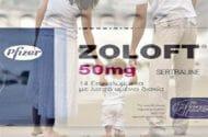 Pfizer Failed to Warn on Zoloft Birth Defects