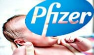 Pfizer Hit with Another Birth Defect Lawsuit