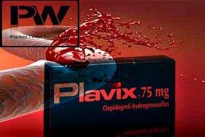 Plavix Bleeding Side Effect