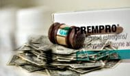 Prempro settlements cost Pfizer $896M