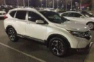 Honda CRV Fire Injury Lawsuits
