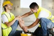 New York Personal Injury Law Firm Files Lawsuit on Behalf of Construction Worker Injured on the Job