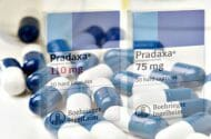 Pradaxa Bleeding Lawsuits Moving Forward
