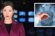 Woman Claims Biomet M2a Magnum Hip Implant