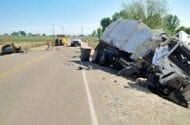 Fatal Crash Involving Garbage Truck Under Investigation