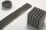 Buckyballs named as one of a dangerous products this holiday shopping season