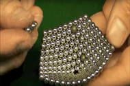 Makers of Buckyballs shuts books on business, being liquidated