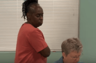 Nursing Home Employee Gets 7 years after Hidden Camera finds her Stuffing Latex Gloves in Patient's Mouth