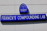 Compounding Pharmacy's Product Accused of Blinding Patients