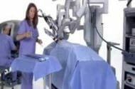 Da Vinci Robotic Surgery Nerve Injuries