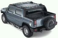 Hummer H2 Defective Product Injury Lawsuits