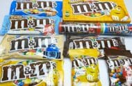 M&M's are Recalled Nationwide Due to Peanut Butter Mix-Up