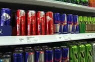 Study Shows Energy Drinks Can Lead to Caffeine Intoxication