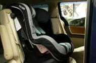 Recaro Recalls Two Car Seat Models; Top Tether Can Break Free During Crash
