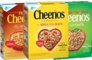General Mills Recalls Gluten-Free Cheerios that May Contain Gluten