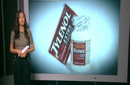 Evidence Ruling by Judge on Trial of Tylenol Liver