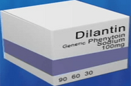 Epilepsy Drug Dilantin can Lead to SJS