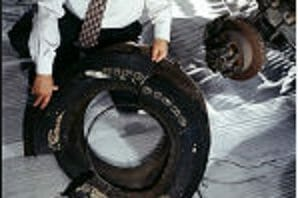 Firestone Steeltex Tires