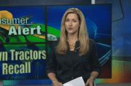 John Deere Recalls Tractor Component Due to Crushing Hazard