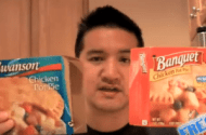 Banquet Pot Pie Salmonella Exposure Lawsuits
