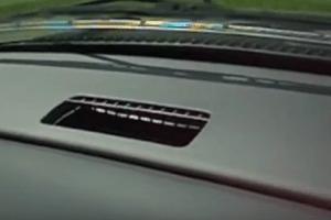 Dodge Ram Cracking Dashboard