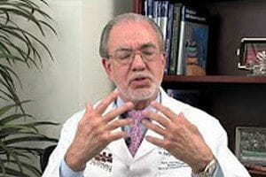 DES Side Effects, Ductal Breast Cancer