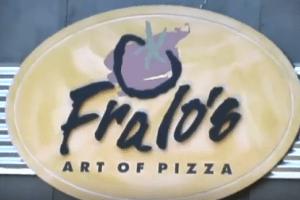 Pizza E. Coli Outbreak