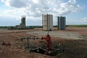 Hydraulic Fracturing