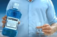 Listerine Mouthwash Biofilm Commercial