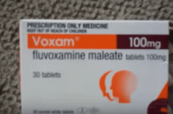 Luvox Side Effects Could Lead To Suicide Lawsuits