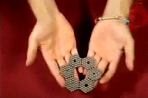 Magnetic Toy Sets