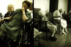 Nursing Home Sexual Abuse