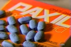 Paxil Side Effects Lawsuits
