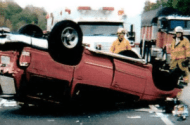 SUV Rollovers Injury Lawsuits