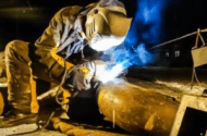 Welding Rod Fumes May Be Linked to Manganese Poisoning Lawsuits