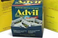 Advil Side Effects Linked To Stevens Johnson Syndrome Lawsuits