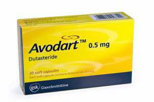 Avodart Side Effects