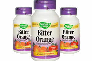 Bitter Orange Lead To Heart Problems