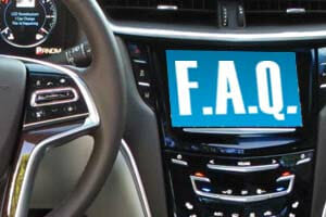 Car Accidents FAQ