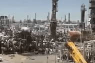 Chalmette Refinery Accident Injury Lawsuits