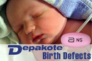 Depakote Linked To Birth Defects