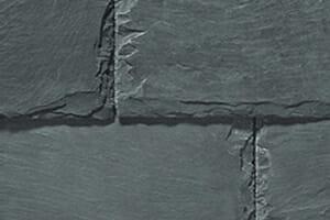 GAF TruSlate roofing shingles