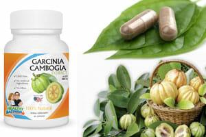 Garcinia Cambogia billig online