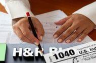 H&R Block Class Action Lawsuits