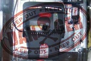 Honeywell TrueSTEAM Humidifiers Defect-2