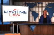 LHWCA Maritime Law